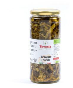 broccoli 550g