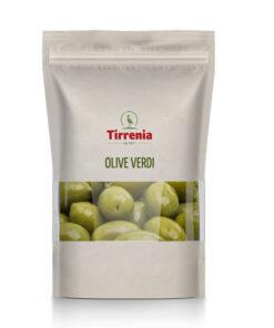 olive verdi busta